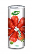 250ml Strawberry Drink